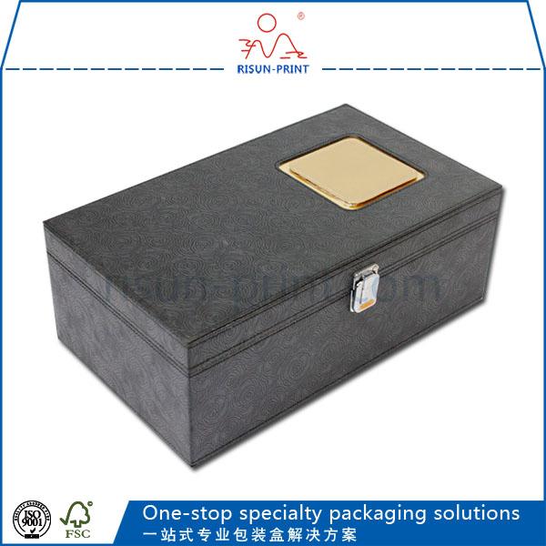 红酒包装盒设计厂家,旭升包装盒印刷厂家