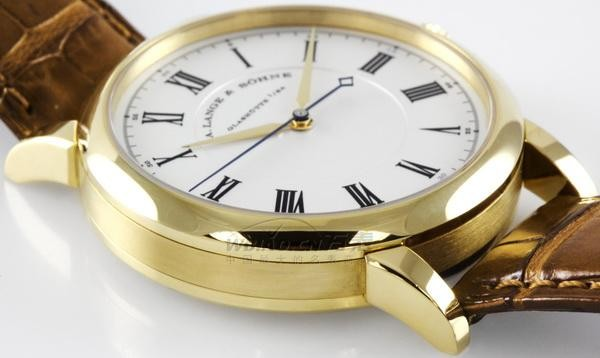 朗格手表回收哈尔滨名表回收