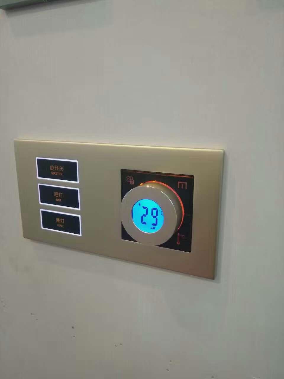 河南酒店智能控制系统