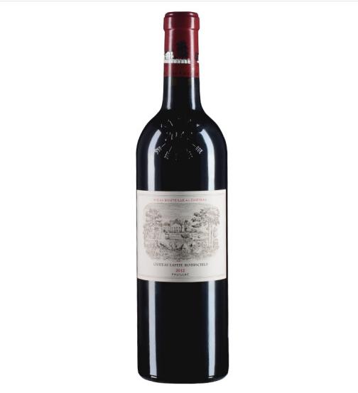 法国波尔多原瓶原装进口红酒批发团1855列级酒庄拉菲古堡酒庄酒