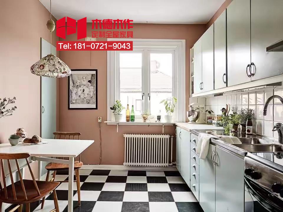 全房定制环保型家具