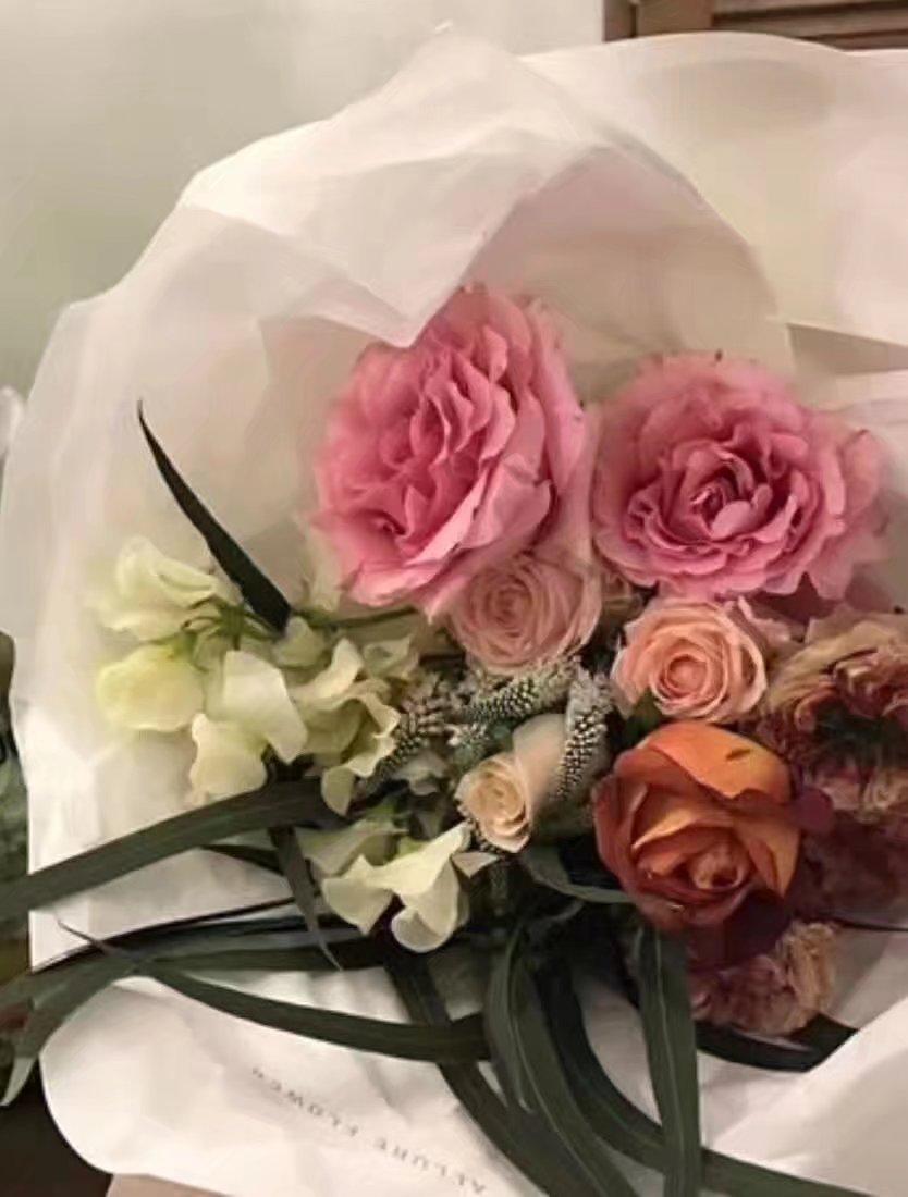 厦门Yin Flower专业插花艺术培训