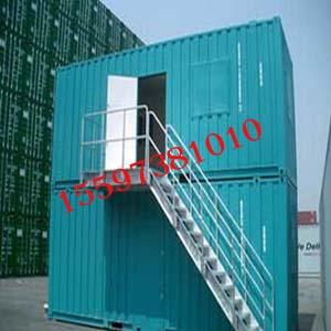 供拉萨集装箱和西藏移动住房特点