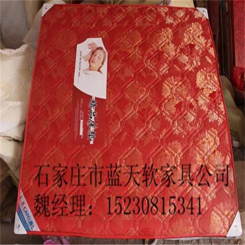 软棕床垫供应商
