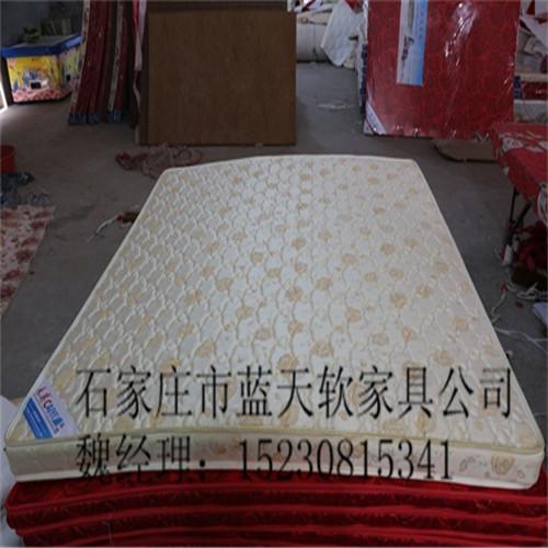 软棕床垫厂家直销