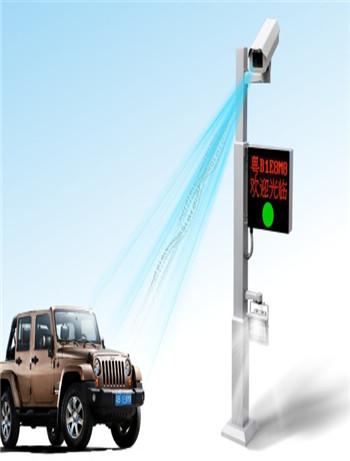 广东车牌识别系统品牌,广东新能源车牌号识别系统