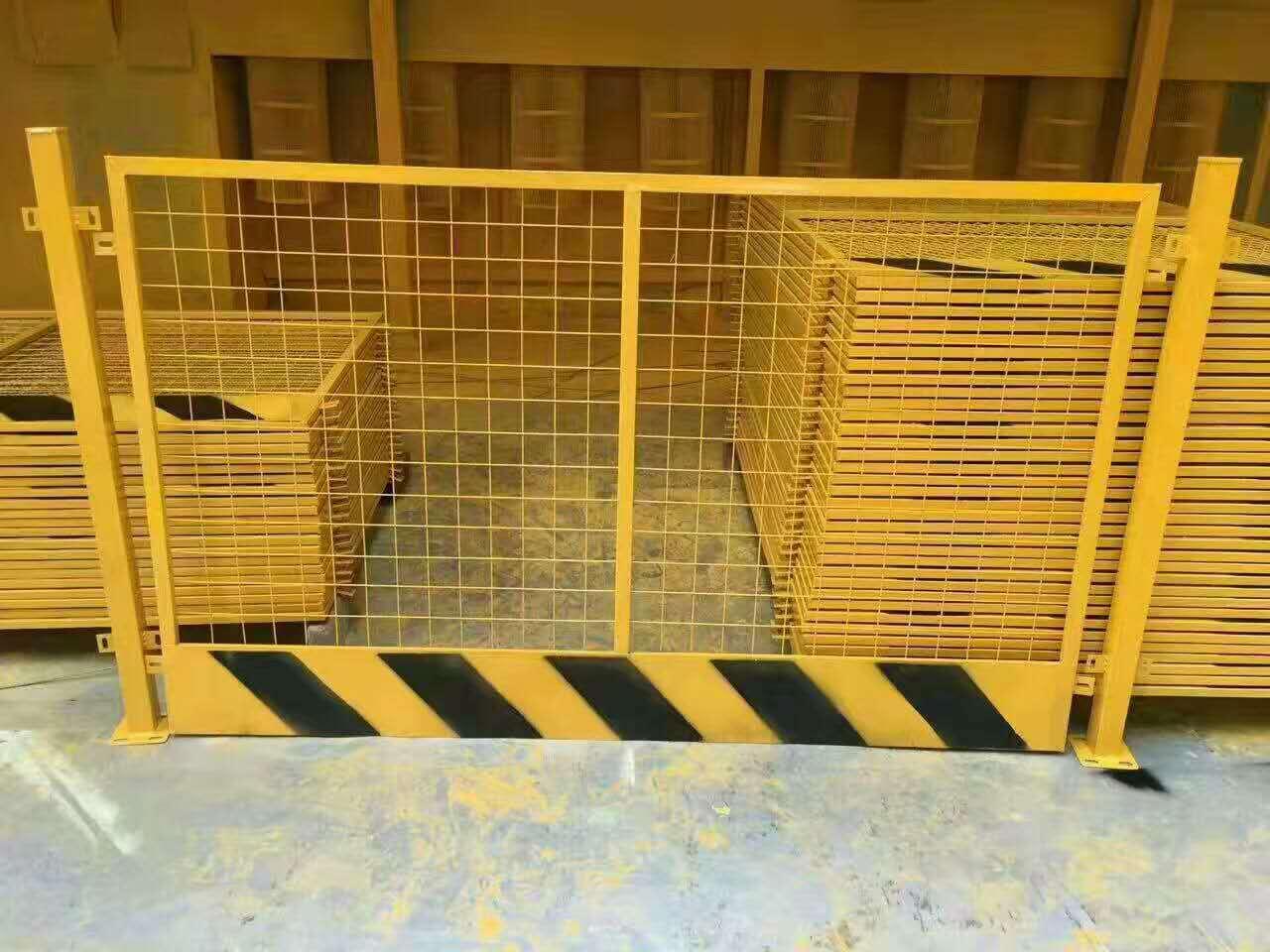佛山基坑护栏厂临边护栏
