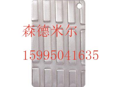 江苏不锈钢花纹板厂家报价/1㎡价格是多少
