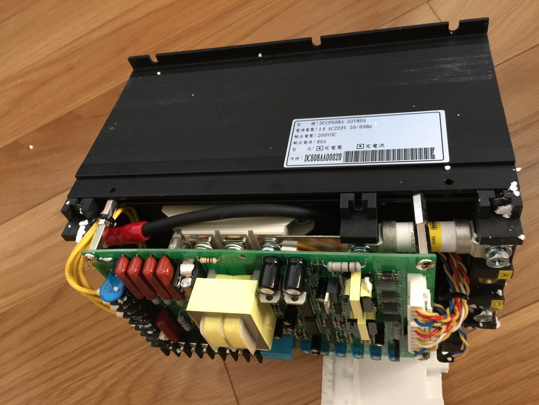 台湾DCCP-6080单相电解控制器DCCP-6080-22V40A,DCCP608A-38V80A