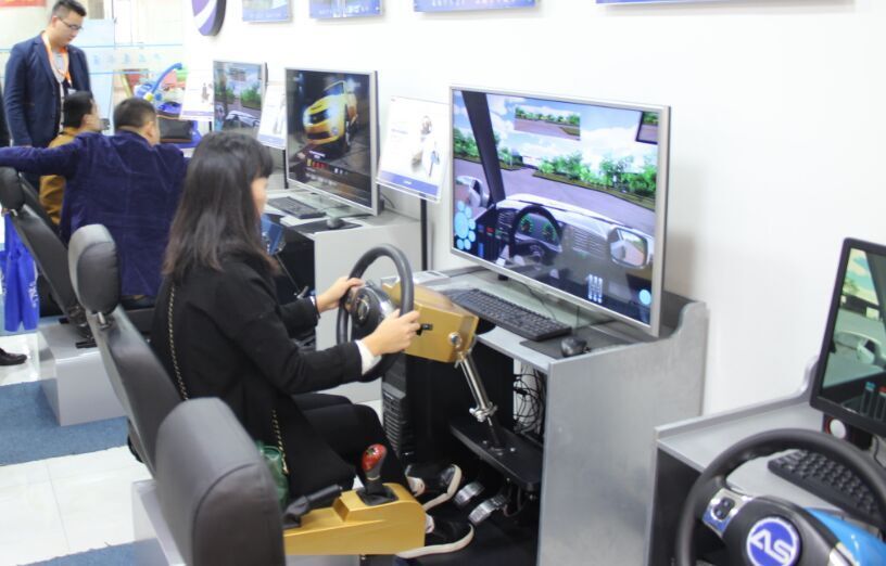 汽车驾驶训练机加盟厂家热销品牌推荐