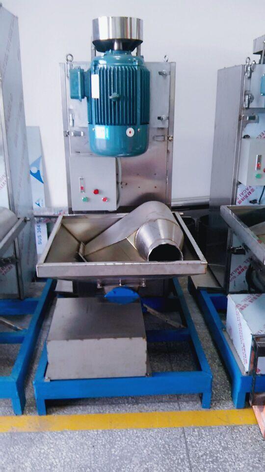 武汉废旧塑料脱水机、PP塑料脱水机、工业塑料脱水机