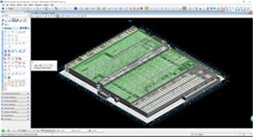 桥梁建模三维立体建模软件三维立体建模垂杨供