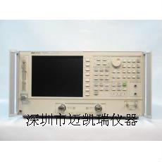 E5071C,二手Agilent网络分析仪,E5071C