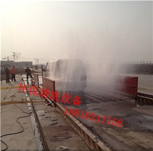 天津宝坻工地洗轮机围挡喷淋厂家直销 18810211156