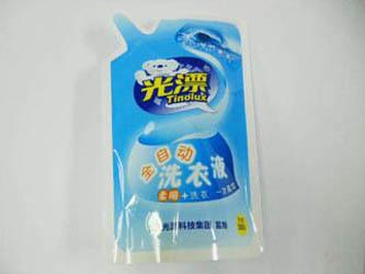 江苏洗衣液塑料包装袋