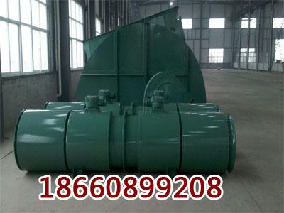 云南FQC2.8气动风机厂家
