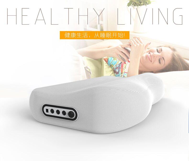 厂家供应厂家价格HA-801智能止鼾枕头