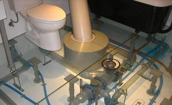 供西宁同层排水系统和青海中水处理系统厂家