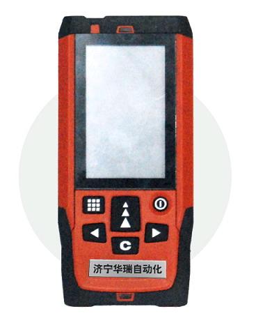 济宁华瑞YHJ-200J矿用本安型激光测距仪