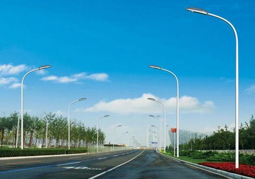 供西宁新农村路灯和青海路灯杆特点