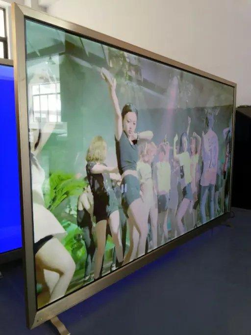 出租65寸广州展会液晶电视