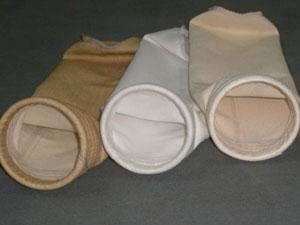 P84耐高温除尘布袋使用说明