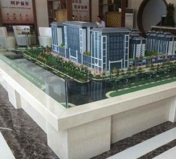 供兰州古建模型和甘肃建筑模型