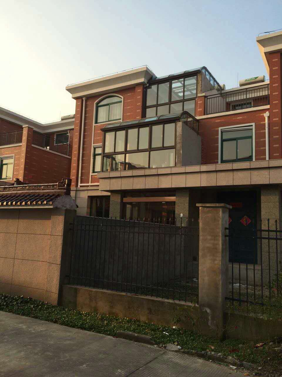 姜堰专业封阳台的13775799024