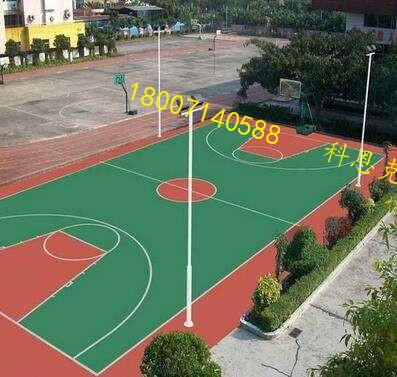 武汉湖北硅pu球场材料厂家