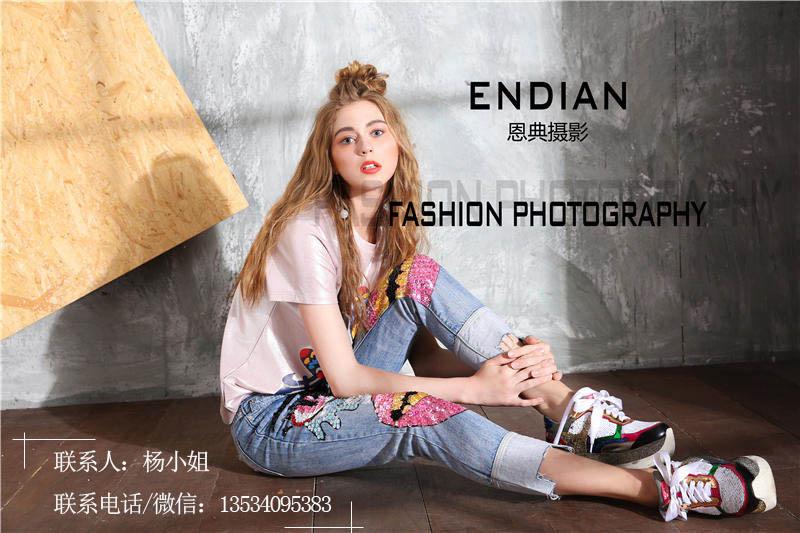 深圳哪个产品摄影公司好