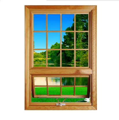 铝包木门窗木包铝窗铝木复合