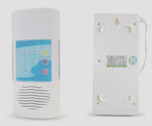 斯特亨H-100厨房除臭器空气杀菌除臭味