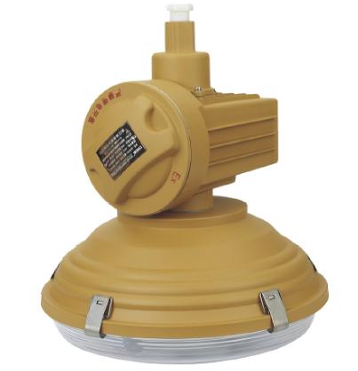SBD1105-YQL120免维护节能防爆灯