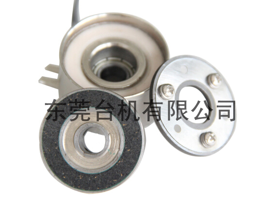 微型电磁离合器DC24V干式系列