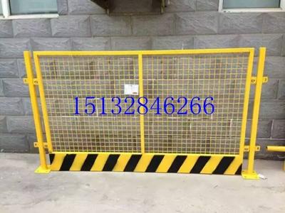 钢板网基坑临边隔离网、基坑临边护栏网现货、定尺临边基坑防护网栏