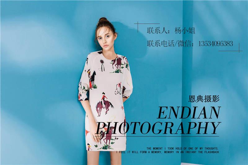 深圳服装摄影公司排名