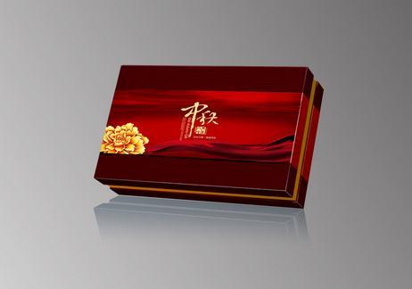 石家庄月饼包装盒生产厂家