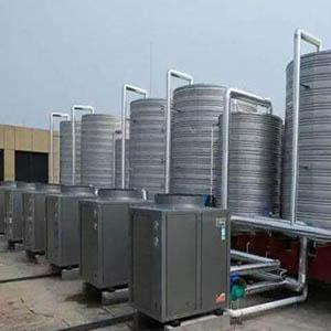 供青海海东节能热水工程和海西热水器安装工程