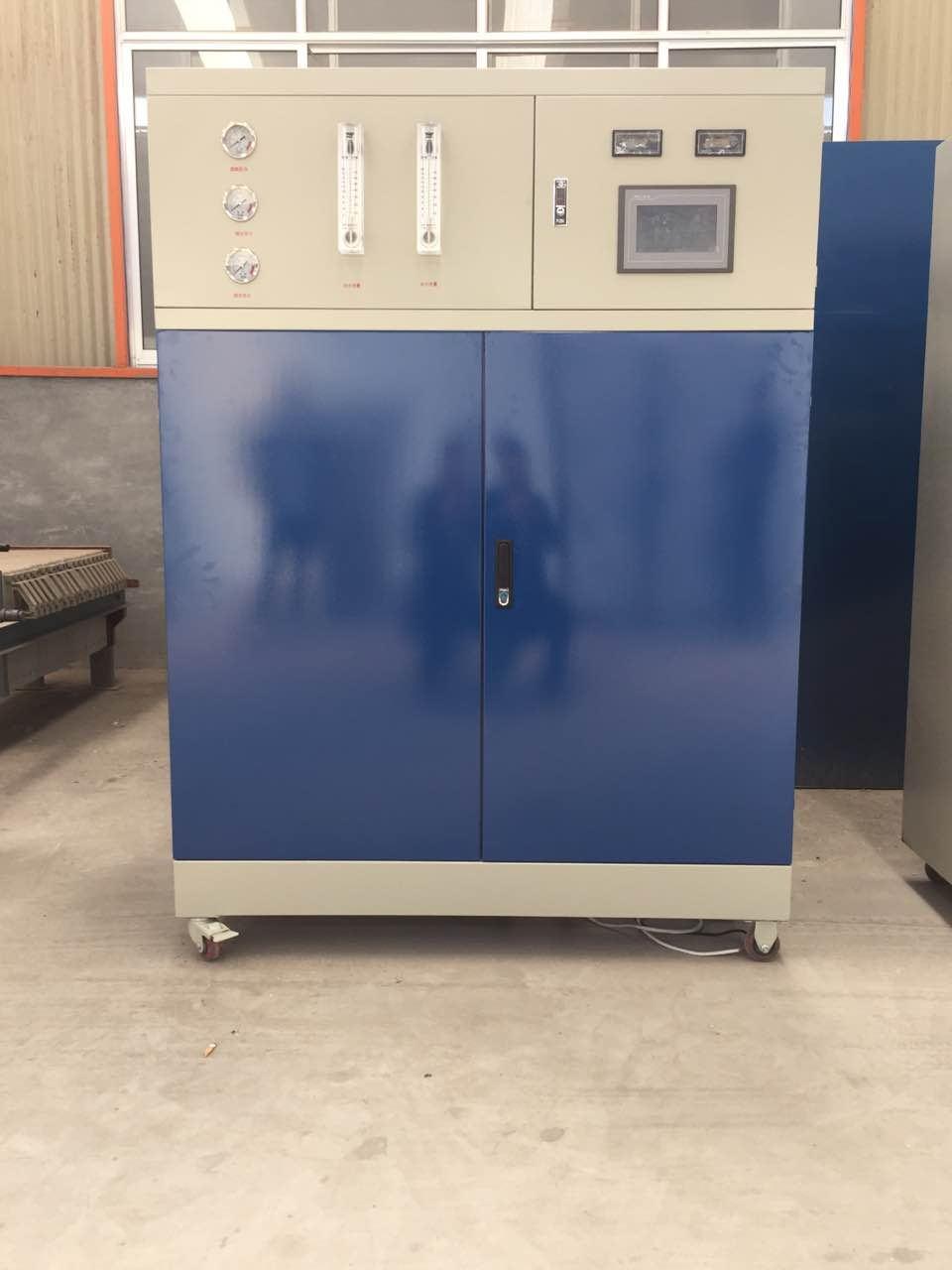 冲版水过滤机 印刷冲版水处理设备 CTP冲版机过滤设备