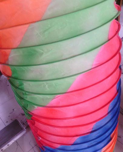 彩虹舞道具 水管舞道具兴恒厂家批发优惠经济耐用 最新报价