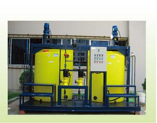 计量泵加药装置生产厂家西安兰多泵业