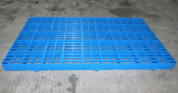 上海厂家直销1006网格塑料玉米谷物防尘防潮蔬菜水果栈板垫仓板