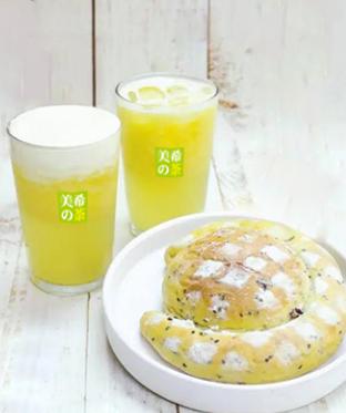 美希の茶餐饮加盟,0经验轻松开店!