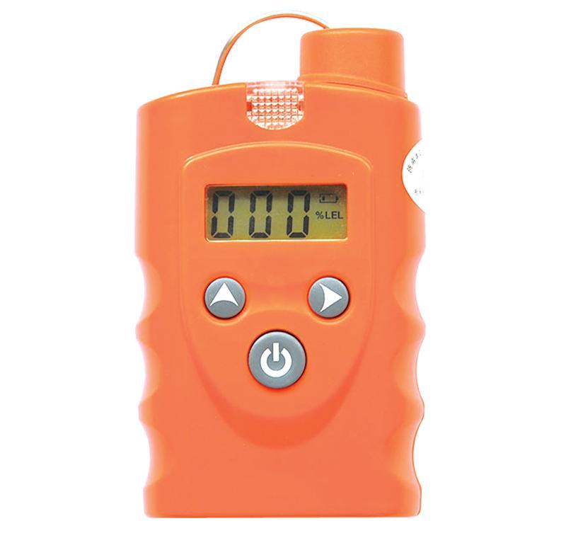 便携式油气报警器