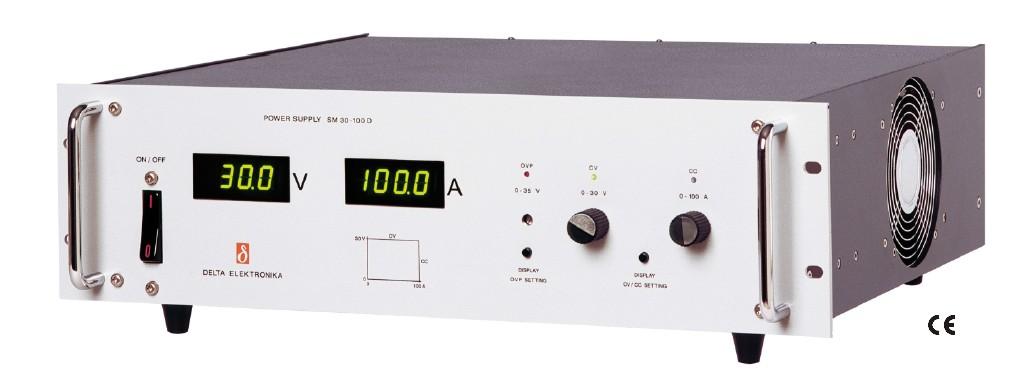 Delta Elektronika直流稳压电源