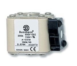 bussmann快熔170M4417/4467