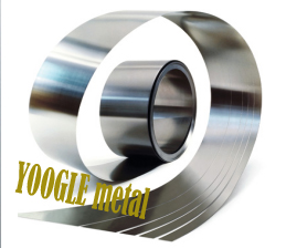 YOOGLE加工耐指纹不锈钢带材