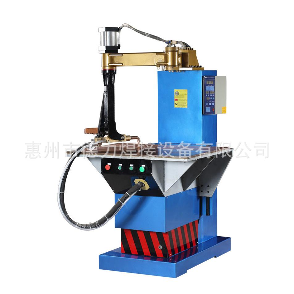 全国联保厂家直销 德力高频感应加热设备 高频钎焊淬火设备