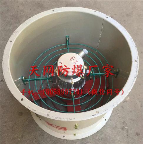 CBF-300\0.18KW\220v防爆轴流风机