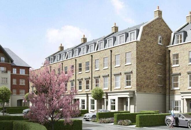 玉和国际解读英国房地产市场一个有利于投资者的现状